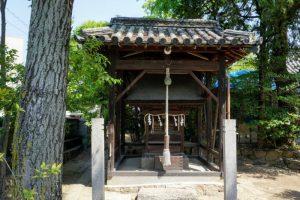 恵比寿神社ー御前神社ー
