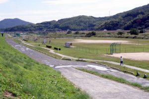 百間川スポーツ公園