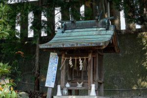 熊野大社・須佐・須賀神社