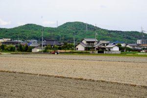 金蔵山・円山