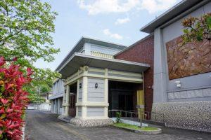 岡山市埋蔵文化財センター