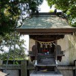 沖田姫神社