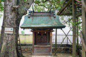 塩釜神社ー住吉宮ー
