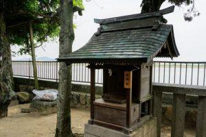 水神社ー住吉宮ー