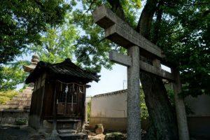 天満宮ー御前神社ー
