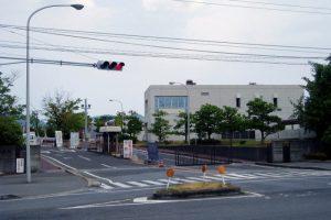 岡山市中央卸売市場