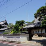 盛隆寺とその塔頭