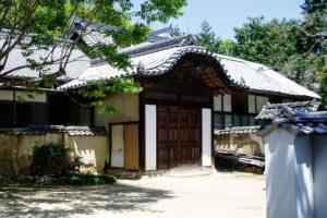 金山寺客殿