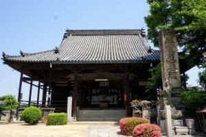 盛隆寺本堂