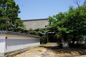 盛隆寺書院