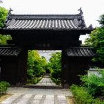 国清寺山門