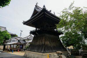 鐘楼ー妙林寺ー