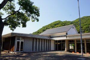 岡山市御津郷土歴史資料館