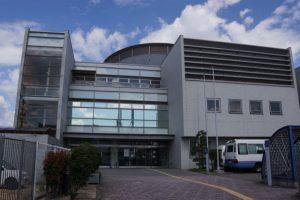 岡山西ふれあいセンター