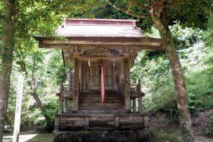 天満宮ー志呂神社ー