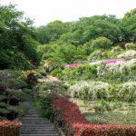 岡山市半田山植物園