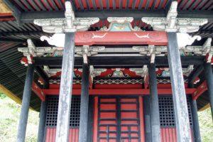 番神堂ー日応寺ー