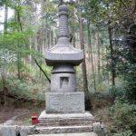 皷神社宝塔