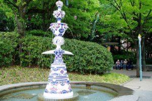 泉ー倉敷チボリ公園ー