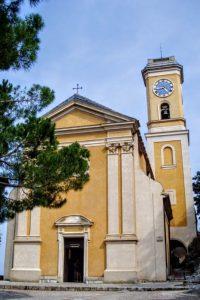 ペニタン礼拝堂