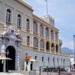 モナコ王宮