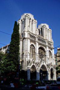ノートルダムバジリカ聖堂