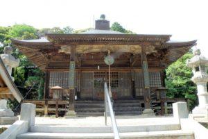 佛教寺本堂