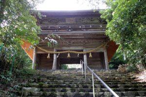 山門ー佛教寺ー