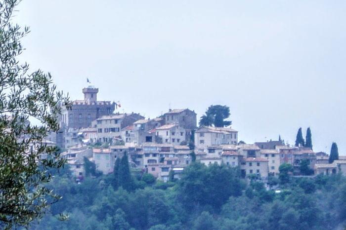 グリマルディ城