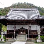 本経寺本堂