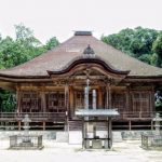 本山寺本堂