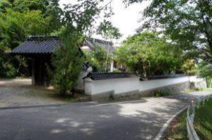 医王山佛教寺