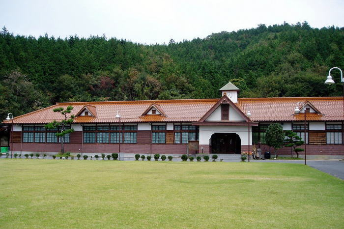 農村型リゾート南和気荘