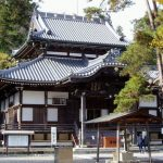 誕生寺本堂