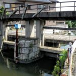 神崎川分水樋門