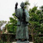 津田永忠像