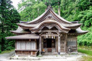 末社下山神社