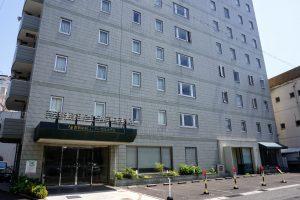 倉敷駅前ユニバーサルホテル
