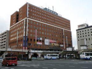 アパホテル倉敷