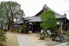 愛染寺 本堂