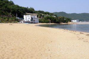 宝伝海水浴場
