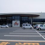 JA岡山西大寺朝市駐車場