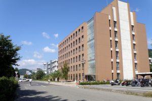 岡大工学部