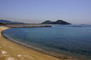 青佐鼻海水浴場