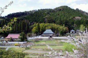 八塔寺ふるさと村・吉永町
