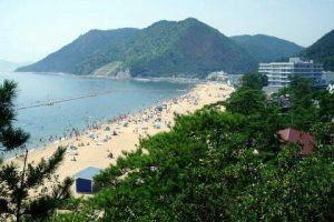 岡山県の海水浴場