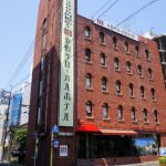倉敷グローバルホテル