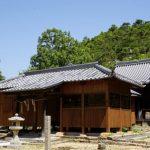 川嶋の宮八幡神社本宮