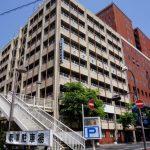 倉敷市営倉敷駅前駐車場