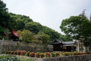 秦八幡神社